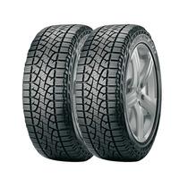 Jogo De 2 Pneus Pirelli Scorpion Atr 175/70r14 88h