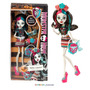 Monster High Skelita Scaritage Conjunto Da Moda 2013
