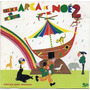 Cd A Arca De Noé - Vol. 2 (97240)