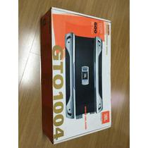 Módulo Amplificador Jbl Gto1004 4 Canais 600w