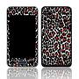 Capa Adesivo Skin355 Samsung Galaxy S2lite Gt-i9070 +kittela