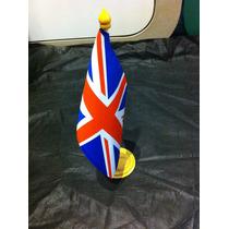 Bandeira De Mesa Do Reino Unido