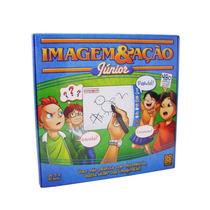 Jogo Imagem & Ação Junior - Grow