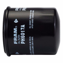 Filtro Oleo Fram Ph6017a (hornet/cb500/cbr600)