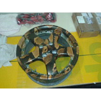 Roda Com Pintura Personalizada Wtp
