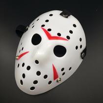 Máscara Do Jason Filme Sexta Feira 13 - Terror Fantasia