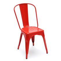 Cadeira Tolix - Design