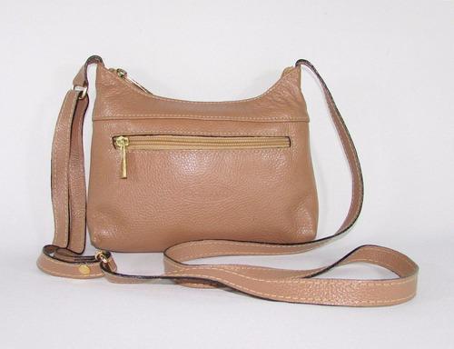 Bolsa De Couro Legitimo Pequena : Comprar bolsa feminina transversal pequena couro leg?timo