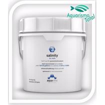 Sal Marinho Seachem Aquavitro Salinity 2,72kg Rende 75 L