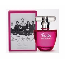 Perfume One Direction For You 50ml Oferta Aproveite !