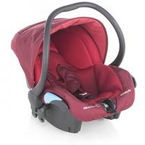Bebê Conforto Streety.fix Com Base Bébé Confort Robin Red