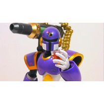 Vile D-arts Megaman Vava Bandai Tamashii Nations