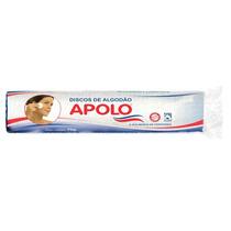 Algodao Apolo Discos Com 70 Gramas