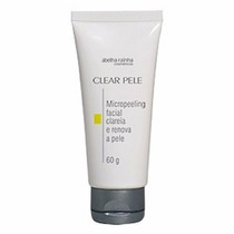 Micropeeling Clear Limpeza De Pele Abelha Rainha