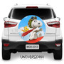 Capa Estepe Ecosport, Crossfox, Aircross, Snoopy, M-2312