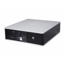 Computador Hp 5800- Dual Core - 2gb - Hd 160gb + Monitor 17