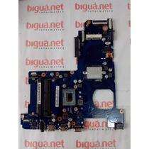 Placa Mãe Usado Notebook Samsung Np350v4x