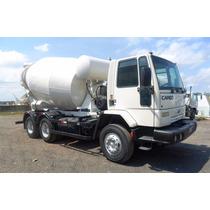 Caminhão Betoneira Ford Cargo 2628 E
