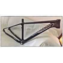 29er - Quadro Fibra De Carbono Mountain Bike Mtb
