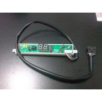 Receptor D Placa Controle Remoto Da Split 30.000 Electrolux