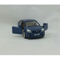 Miniatura Opel Vectra - Azul