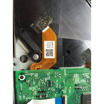 Unidade Dvd Kenwood Completa Com Mecânica Mod Kvt627 Dvd