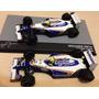 Ayrton Senna Williams Renault Fw16 Miniatura Ixo F1 1:43