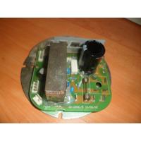 Placa Ativadora De Motor Para Esteira Elétrica C9f06