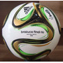 Minibola Brazuca Adidas Copa De 2014
