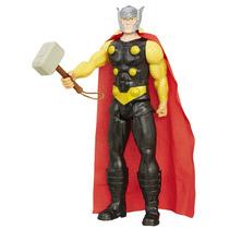 Boneco Avengers Fig Thor Titan 12 Hasbro B6531