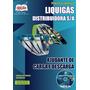 Digital Apostila Ajudante De Carga / Descarga I - Liquigás