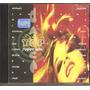 Cd Top Dance Super Mix -c/ Michael Jackson Jamiroquai Wyclef