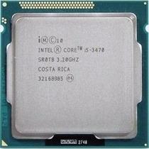 Processador Core I5 3470 3.0ghz 3 Geração 1155