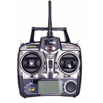 Rádio Controle V922 V933 V944 V955 Rchelicoper 6ch Rc Wltoys