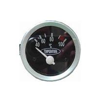 Indicador Temperatura Universal Agua 40-100°c 12v 60mm 20203