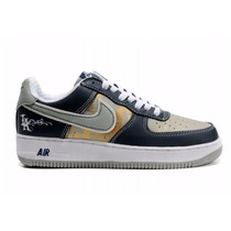 Nike Air Force One Mr Cartoon Chicano Lowrider Sneaker
