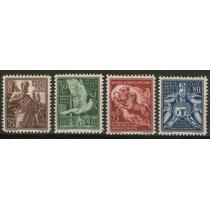 Vaticano 1938 Correio Aéreo Mint (16018)