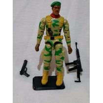 Colecionart - Gi Joe - Comandos Em Ação - Sgt Stalker V5