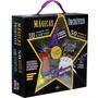Kit Livro De 50 Mágica Incríveis Para Crianças Grátis Cd Mág