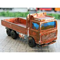 Caminhão Volvo Ho 1:87 Matchbox