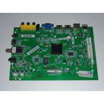 Placa Principal Tv Cce Led Modelo Ln39g Código Gt1326ex-e39