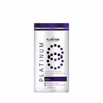 Botox Platinum Plancton + Shampo Da Selagem 3d 1 Litro.