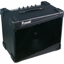 Amplificador Staner P/ Baixo - Shout-110b - Ap0180