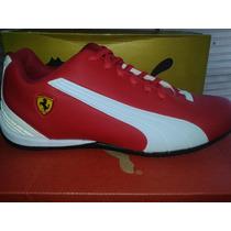 Tênis Puma Ferrari Lançamento Frete Grátis