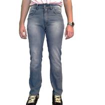 Calça Jeans Masculina Com Lycra 40 42 44 46 48