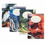 Trilogia Senhor Dos Anéis(3) + O Silmarillion - Frete Grátis