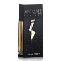 Perfume Animale Masculino 100ml Tester - Nina Presentes