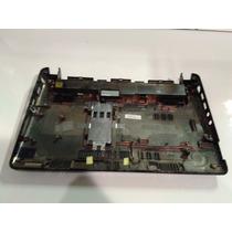 Carcaça Base Inferior Netbook Asus Eee Pc 1005ha Preto
