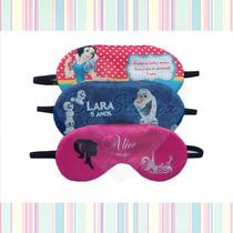 Tapa Olhos Personalizado ( Kit 20 Peças)