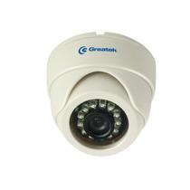 Camera Greatek Infra Dome 2,5mm 20m Smart Ir Cut + Barato Nf